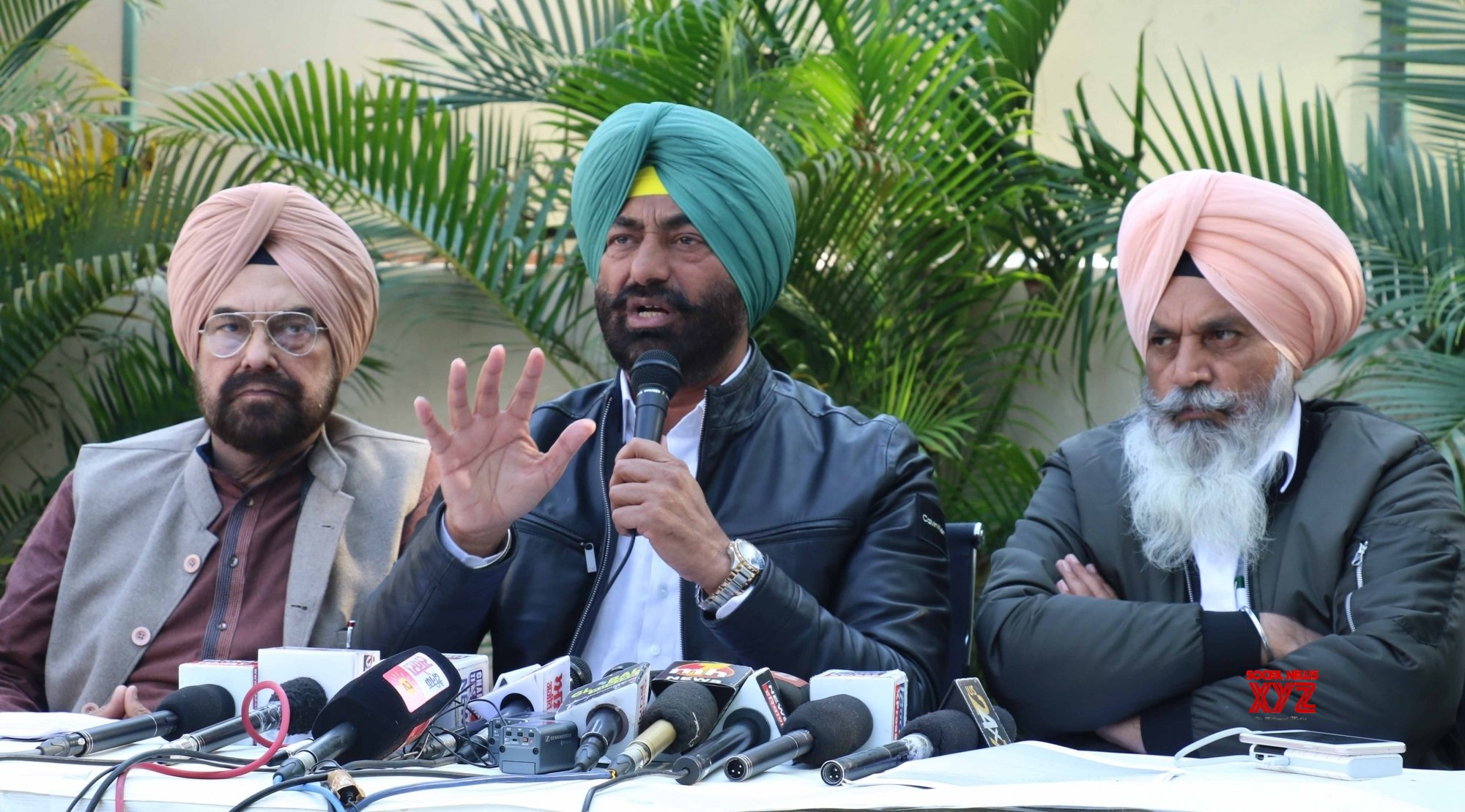 Khaira to contest LS polls from Bathinda seat