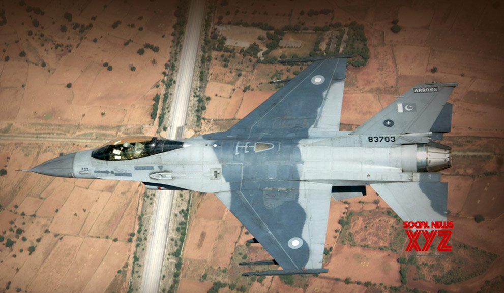 India takes up with US use of F-16 by Pakistan
