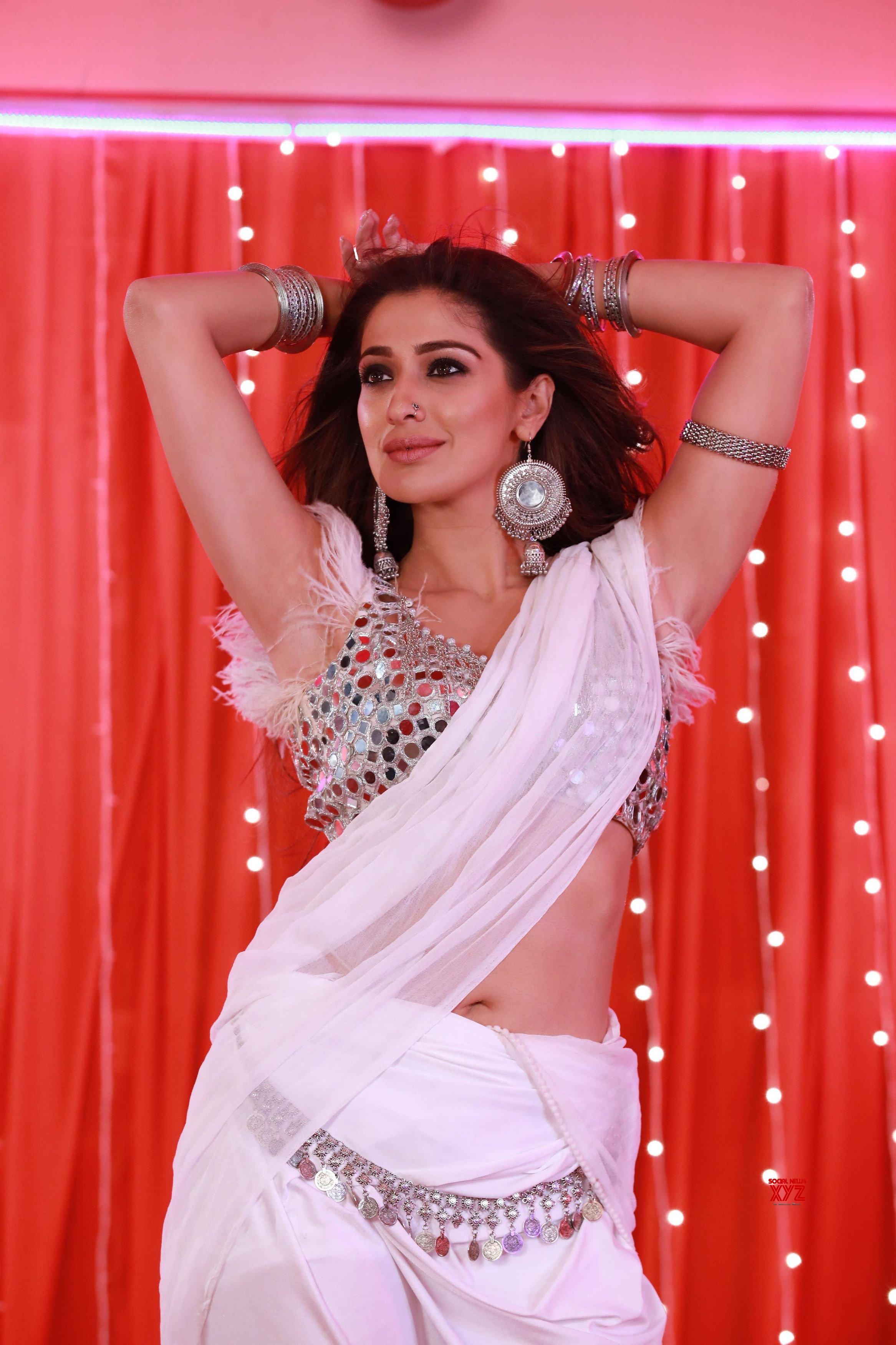 Actress Raai Lakshmi Hot HD Still From Where Is