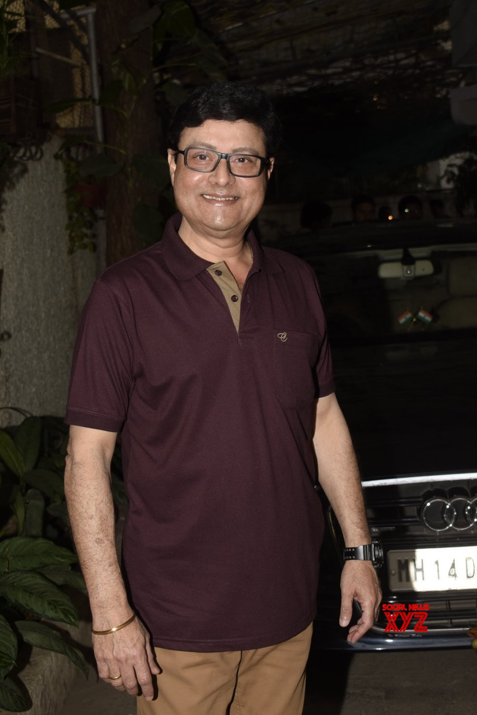 Mumbai: Marathi film 'Ashi Hi Aashiqui' - screening #Gallery