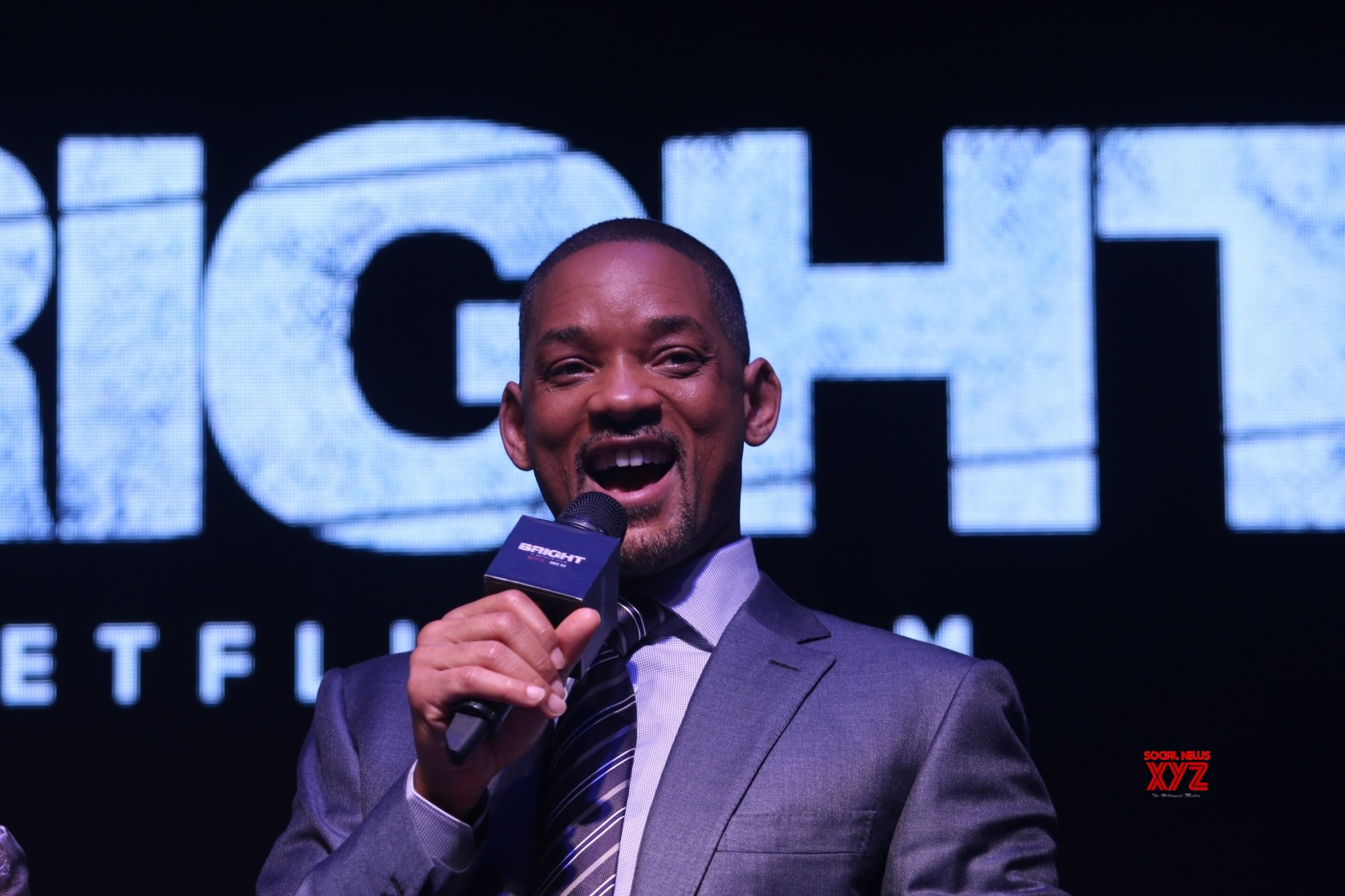 Will Smith a generous artiste: Guy Ritchie