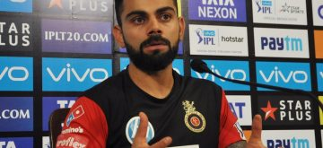 Virat Kohli. (File Photo: IANS)