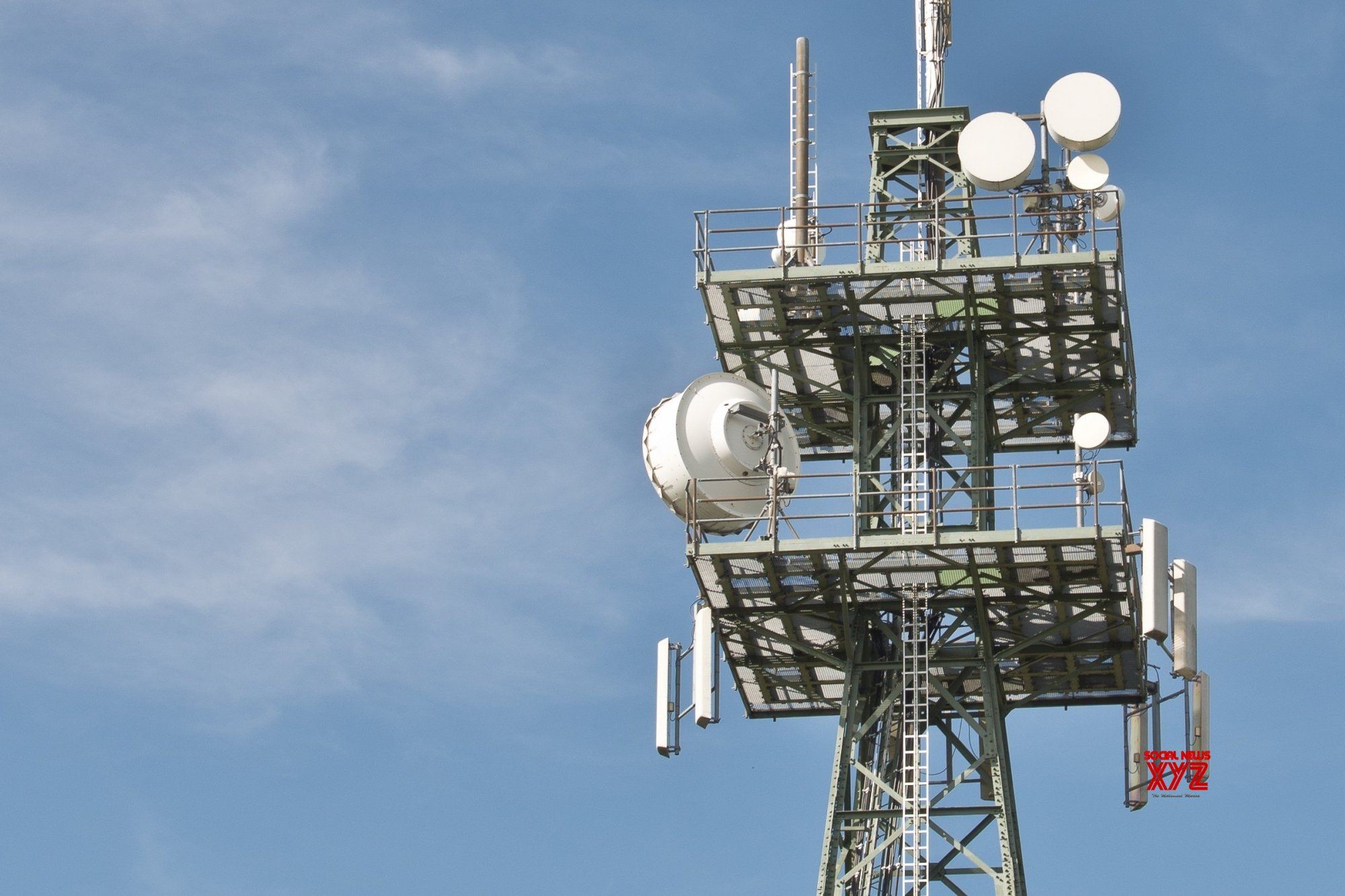 Telco Breather: 4-year moratorium on dues, change in AGR definition