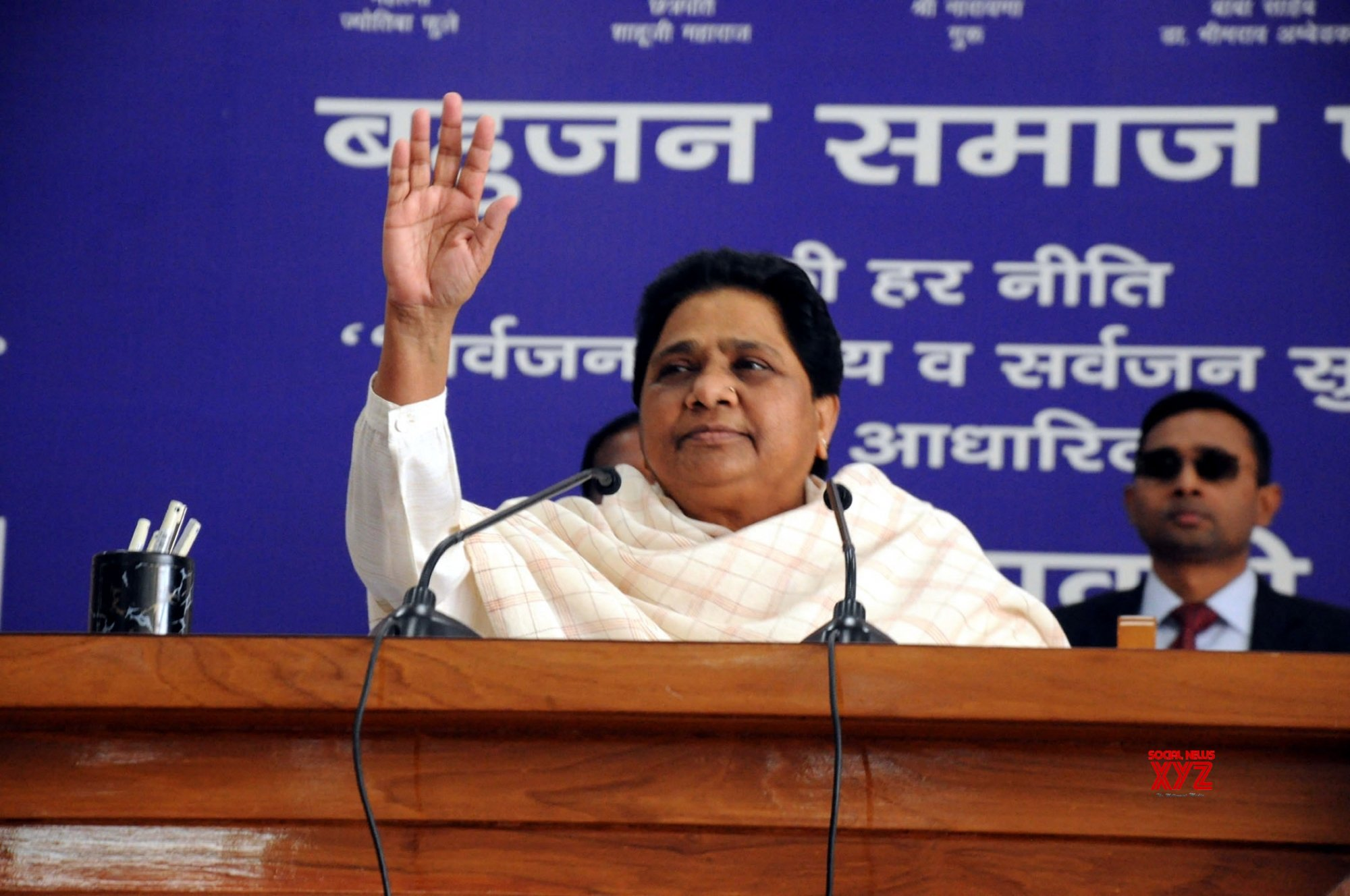Mayawati to seek votes for Mulayam in Mainpuri