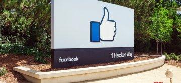 Facebook. (Photo: Facebook)