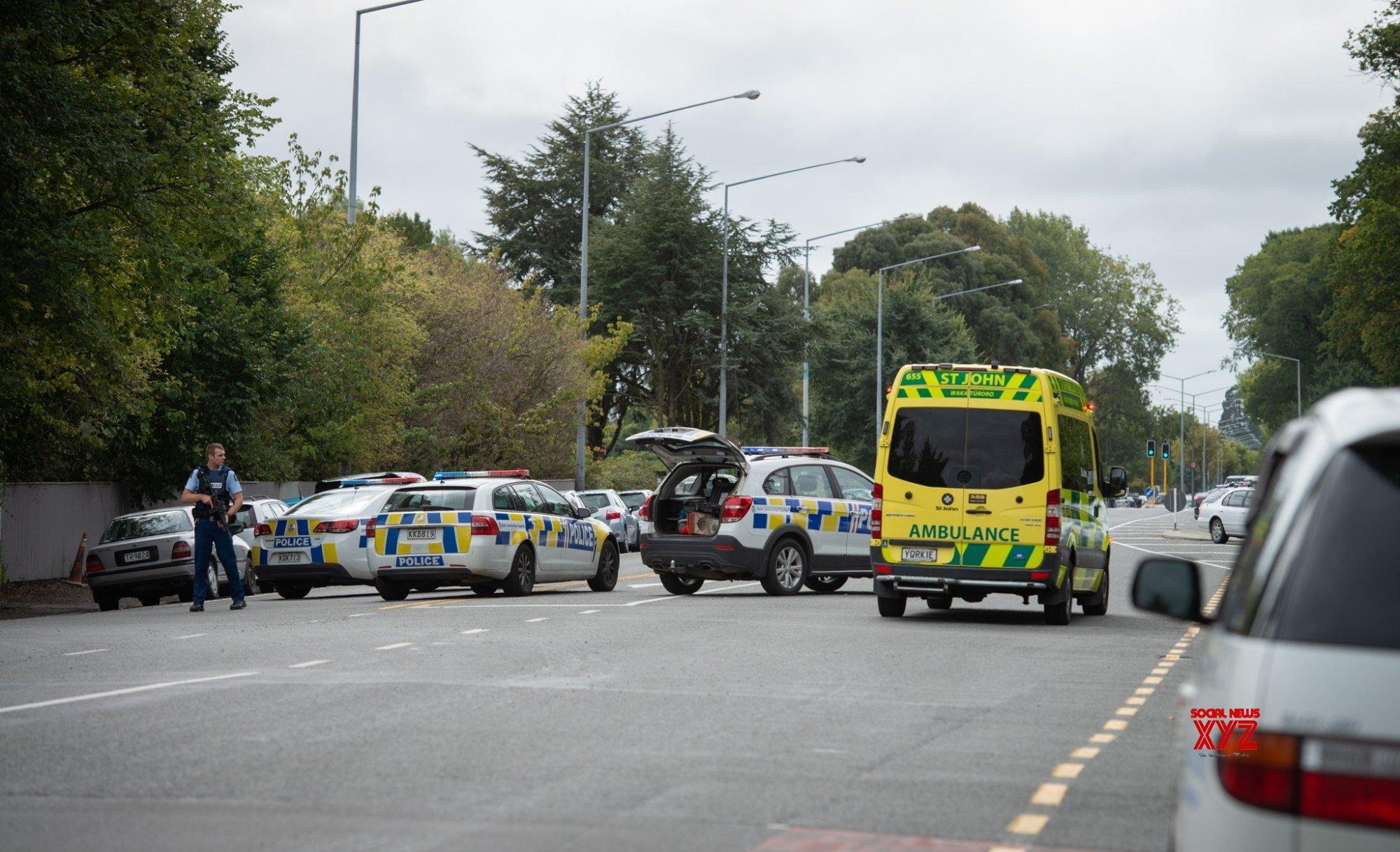UN Security Council condemns New Zealand mosque shootings