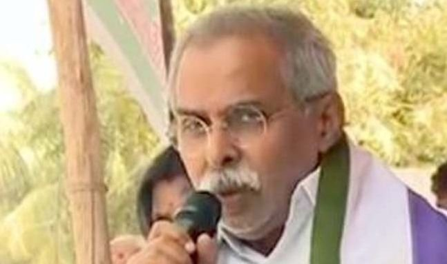 YS Vivekananda Reddy's murder heats up Andhra politics