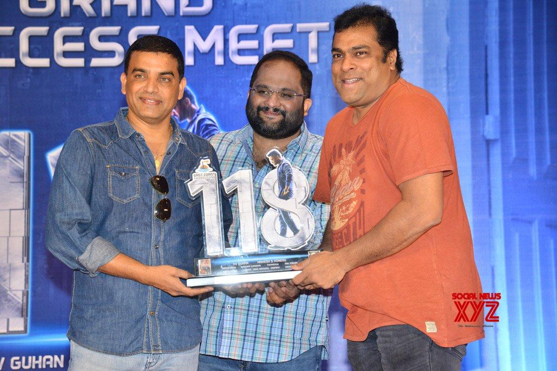 118 Movie Grand Success Meet Gallery Set 1