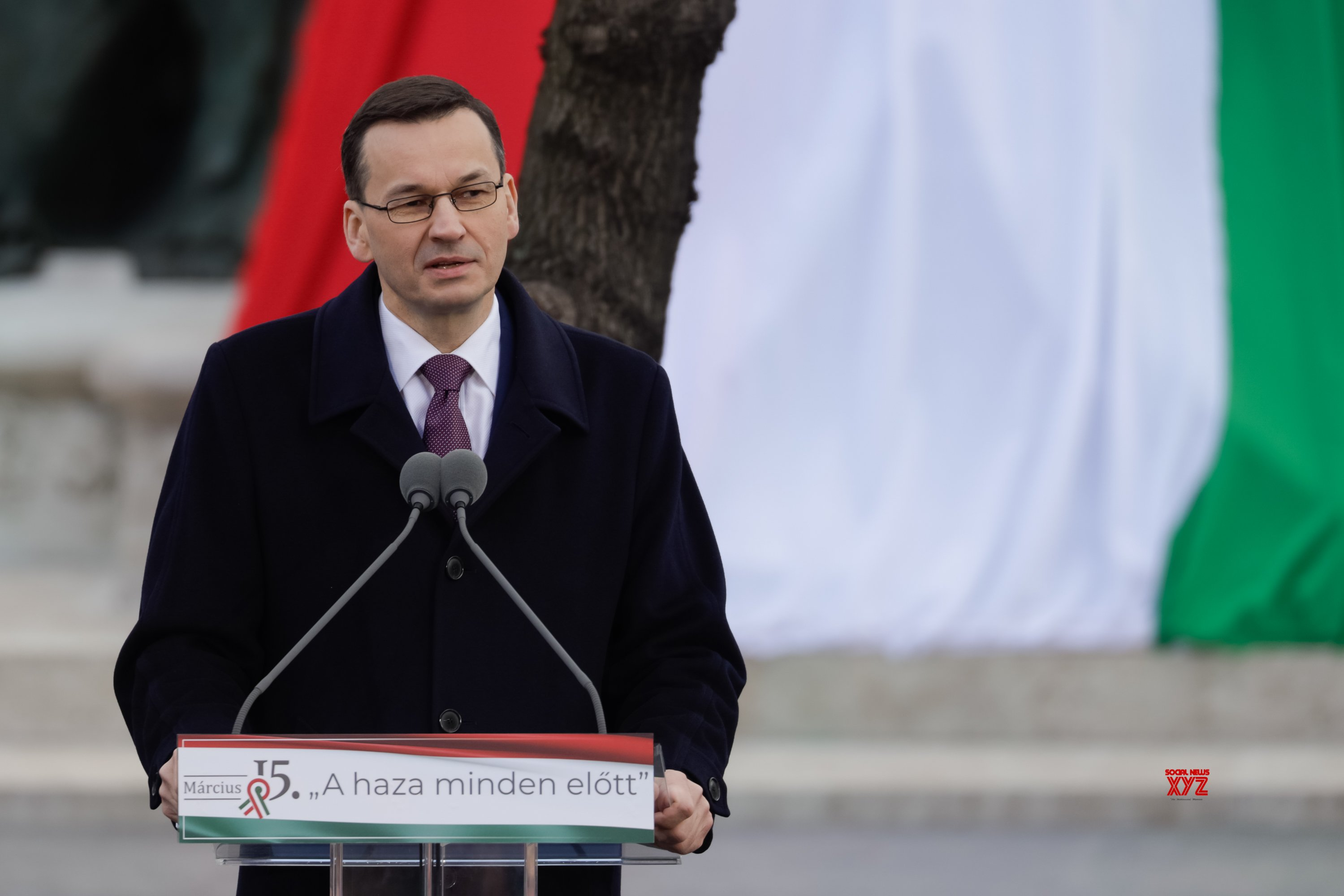 HUNGARY - BUDAPEST - NATIONAL DAY #Gallery