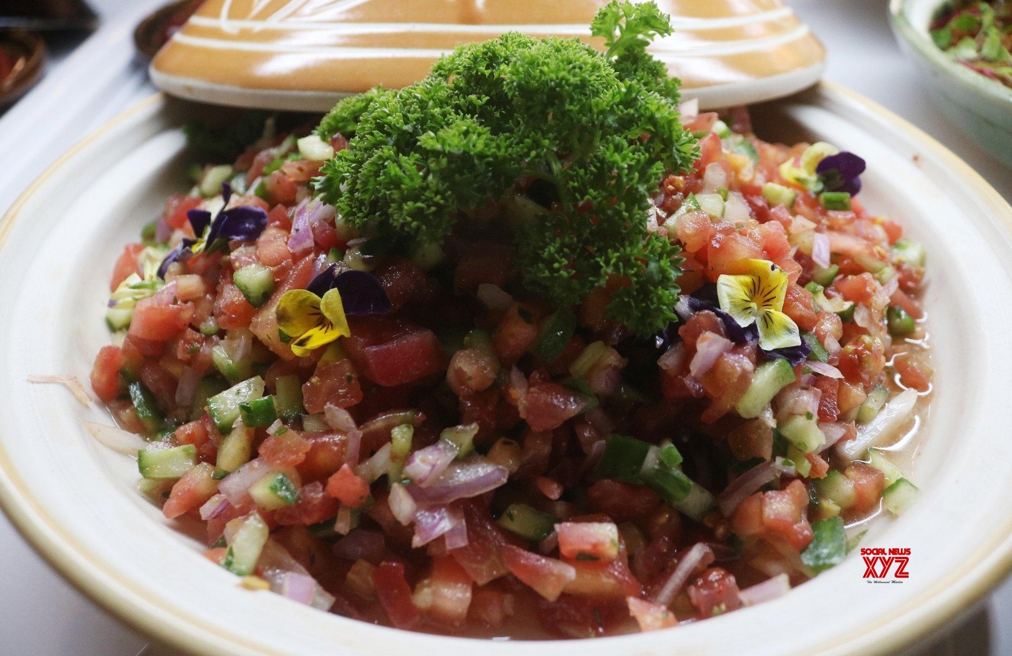 New Delhi: Moroccan food festival (Batch - 5) #Gallery