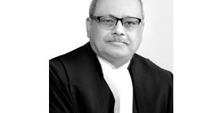 Justice Pinaki Chandra Ghose. (File Photo: Supreme Court Of India)