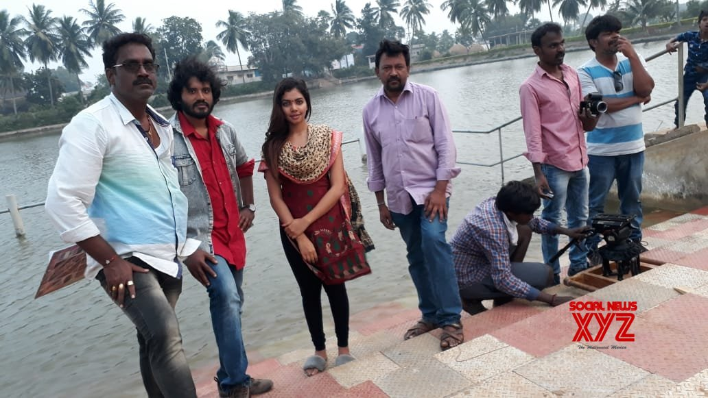 Aagraham Movie completes shoot