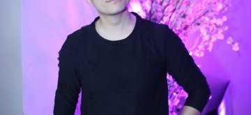 """Mumbai: Actor Meiyang Chang at the special screening of upcoming web series """"Love OK Please"""" in Mumbai, on March 22, 2019. (Photo: IANS)"""