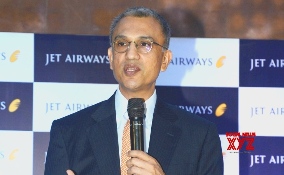 Former Jet CEO Vinay Dube appointed as GoAir CEO