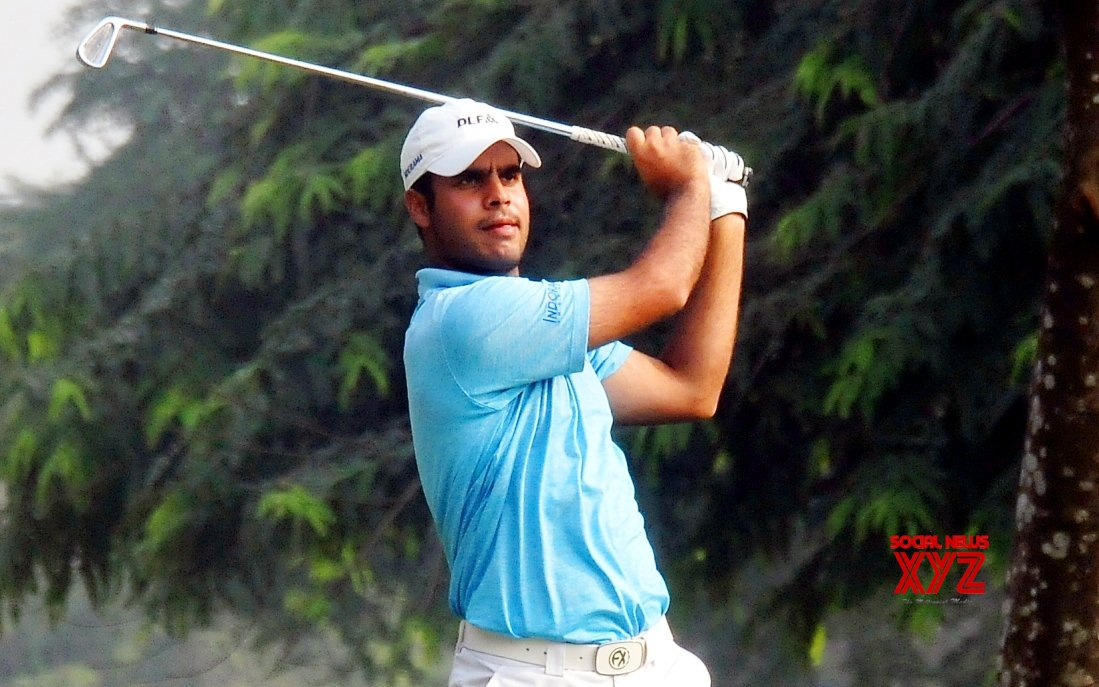 Shubhankar, Gaganjeet to lead India's charge at KLM Open