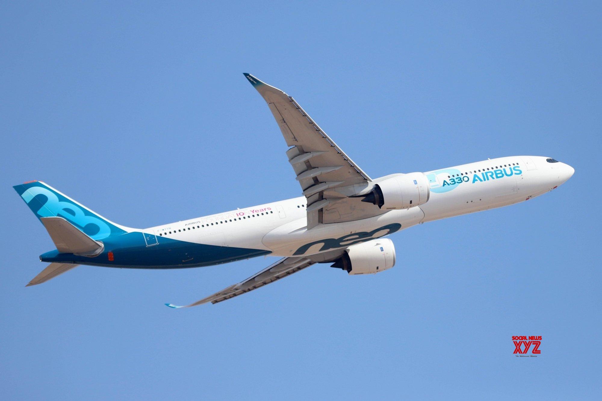 US says it will hike tariffs on European aircraft