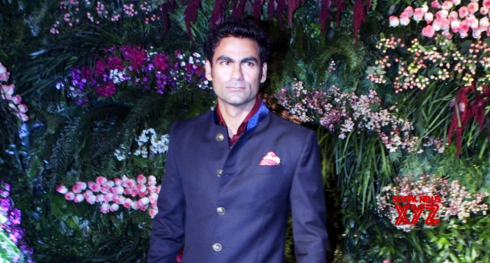 Idea of India is much bigger than any ideology :Mohd Kaif