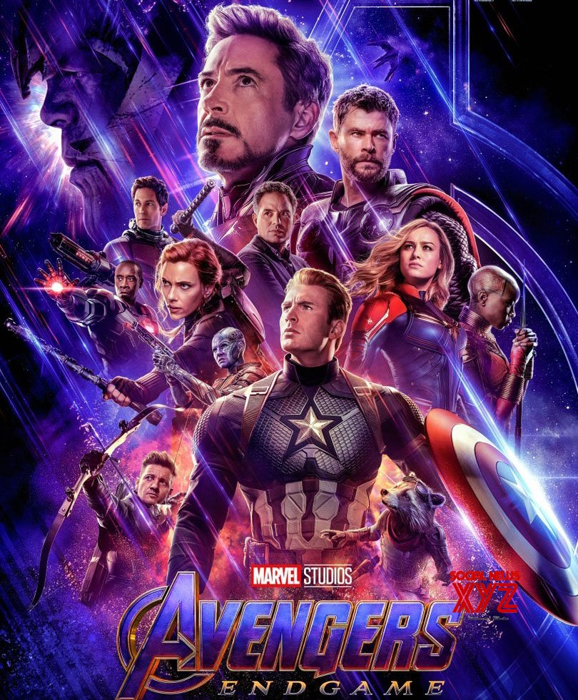 Avengers: Endgame crashes ticket sites as theatres brace for new record