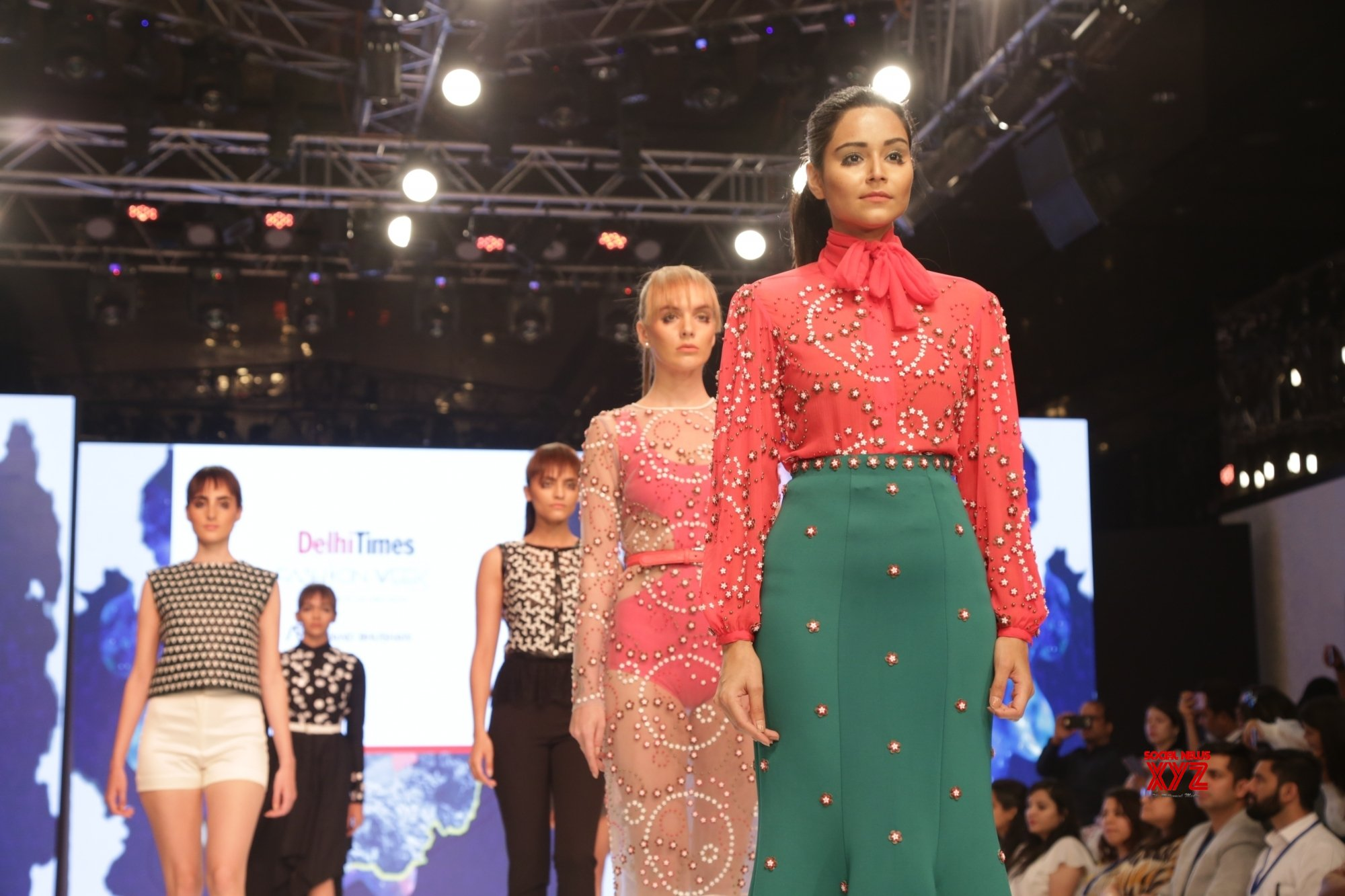 IMG NEW DELHI Fashion