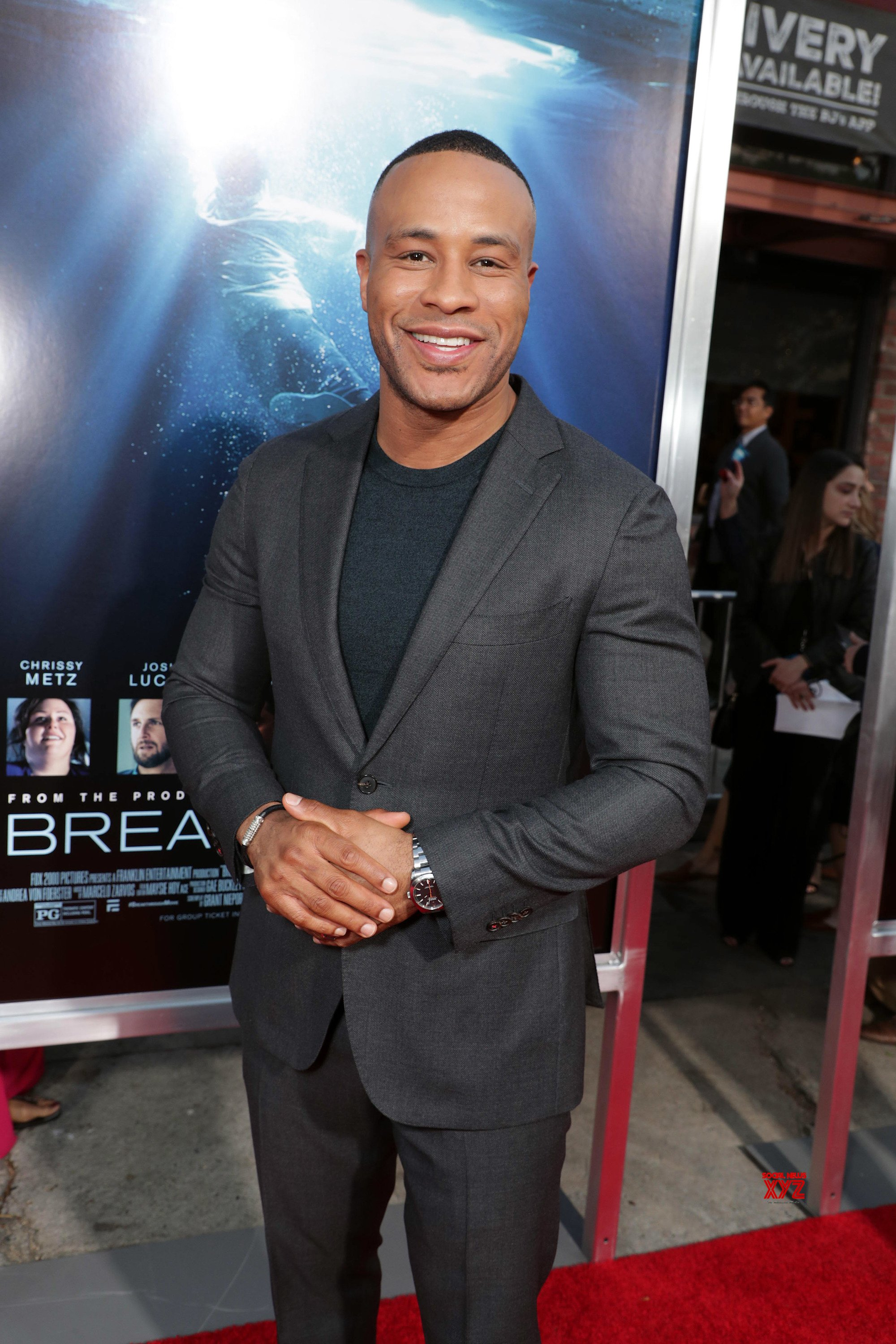 Breakthrough Movie LA Red Carpet Screening HD Gallery