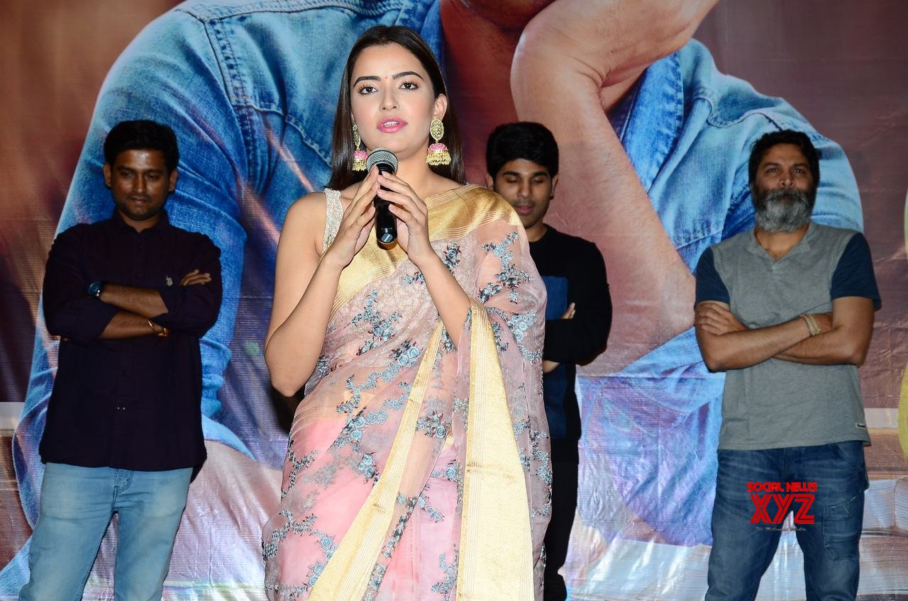 ABCD Movie Trailer Launch Gallery