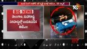 EVM Machine,VVPAT Found In Madan Singh Rathore Home At Maharashtra Telangana Border (Video)