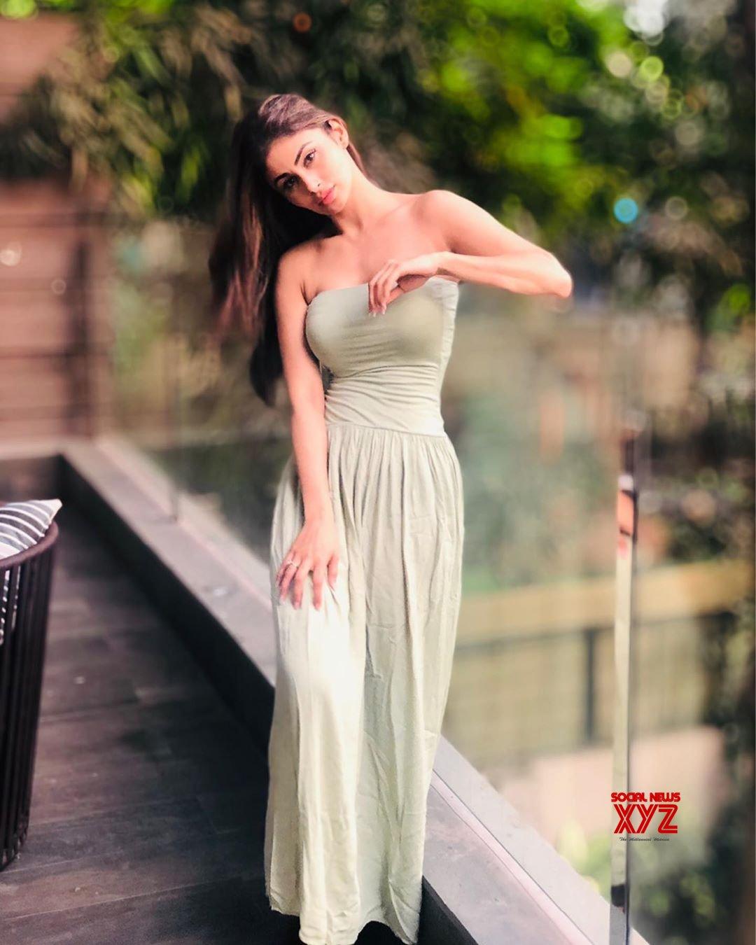 Actress Mouni Roy Gorgeous Stills