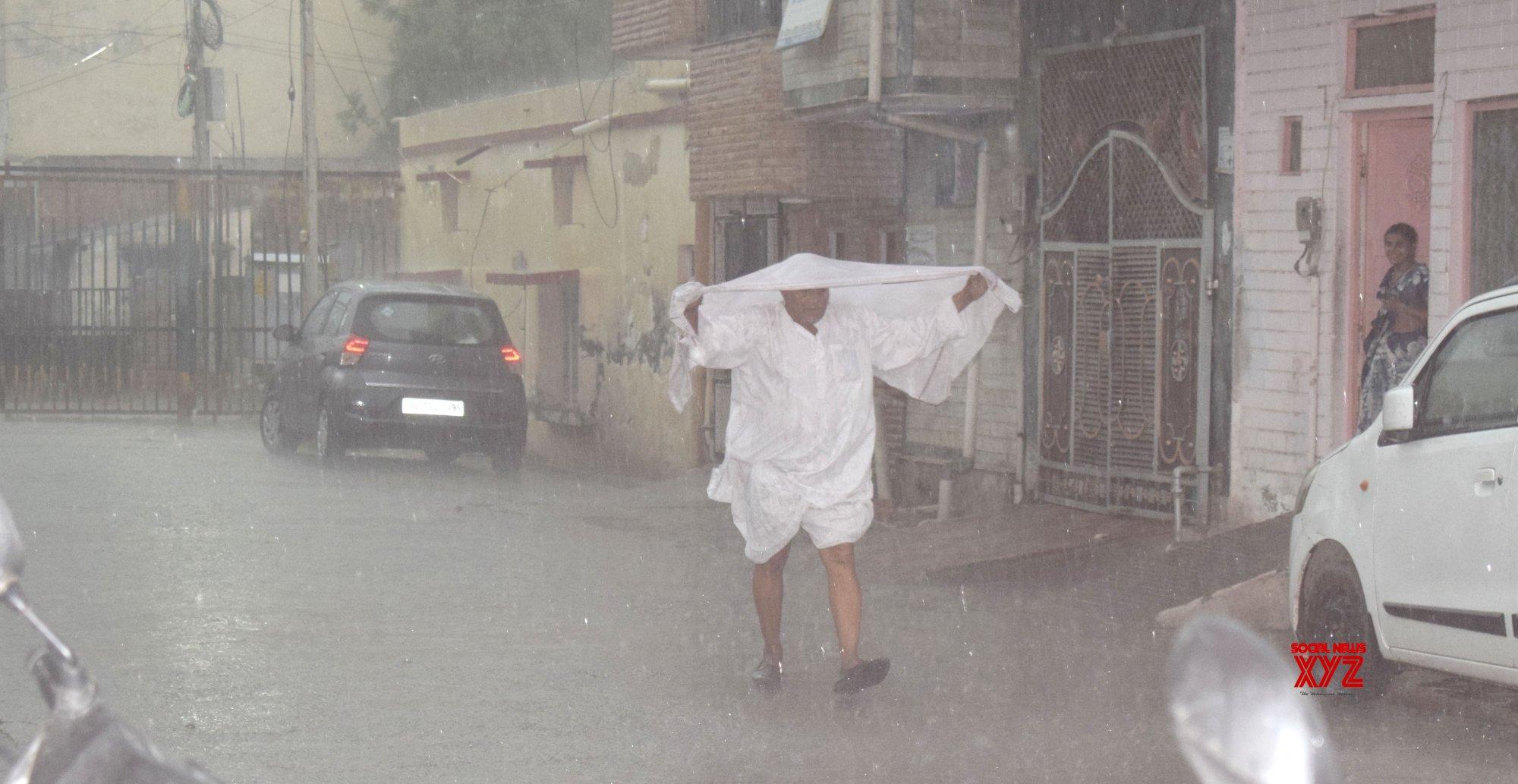 Mathura: Rains #Gallery