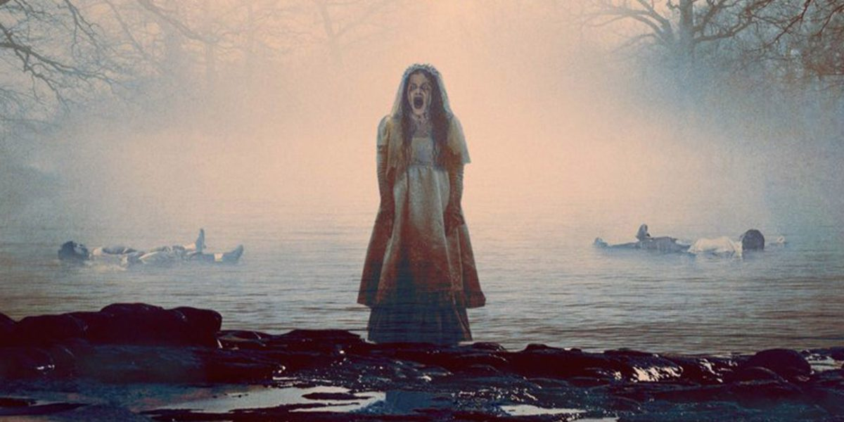 The Curse of the Weeping Woman Review: Spooky but hardly compelling (Rating: **)