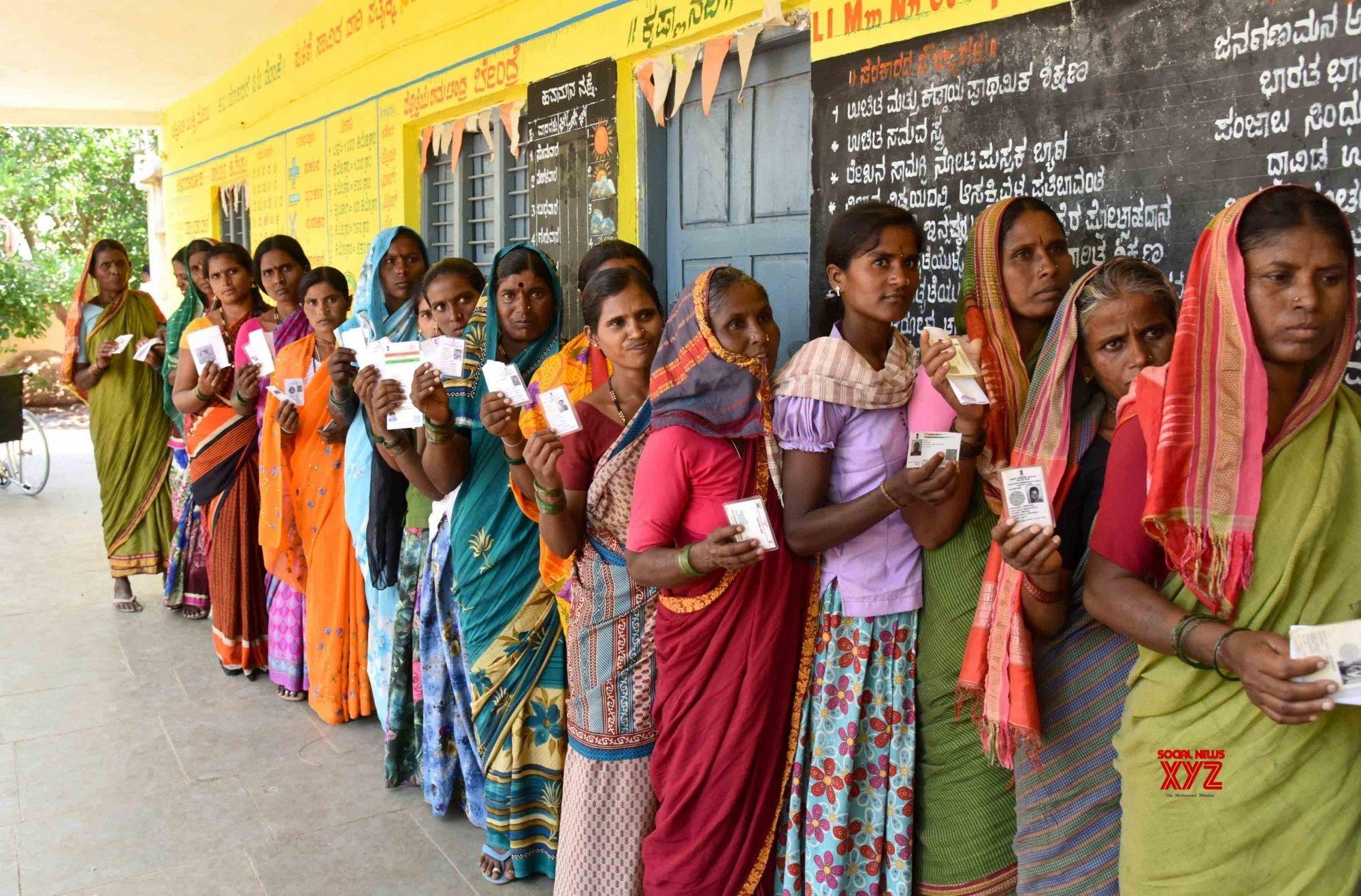 Karnataka bypolls: Rs 21 lakh seized in 24 hours