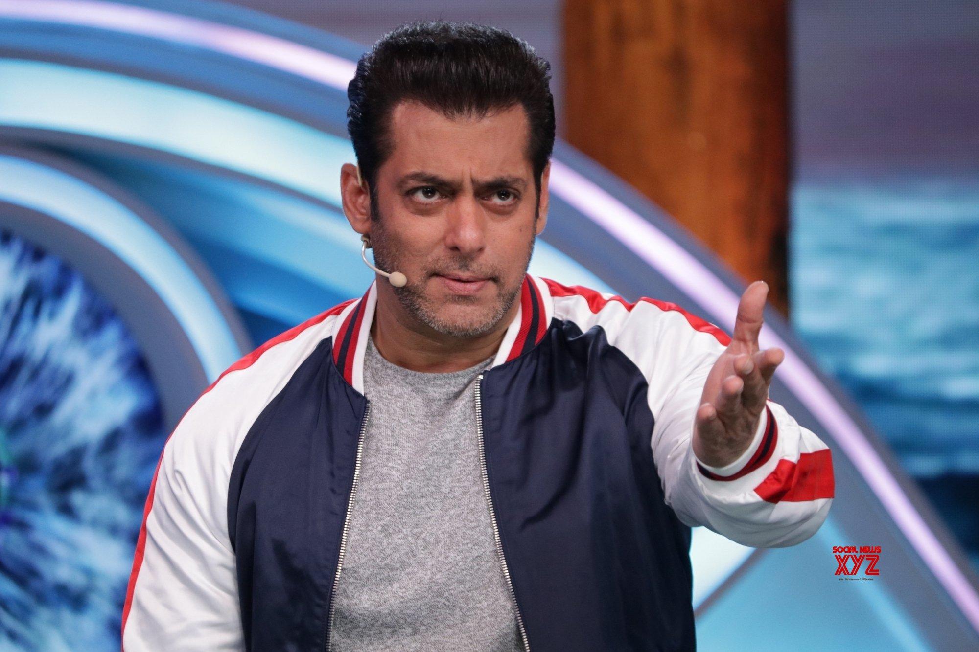 20 arrested outside Salman Khan's house over Bigg Boss protest