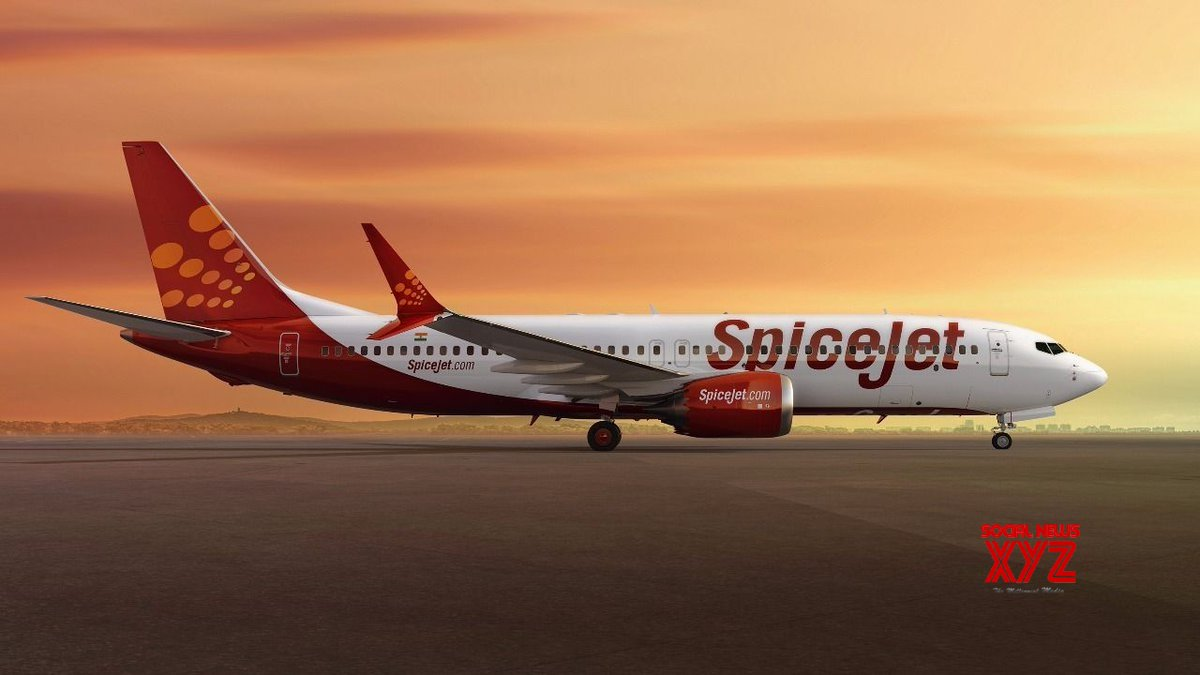 Spicejet's Q3 consolidated net profit up 21%