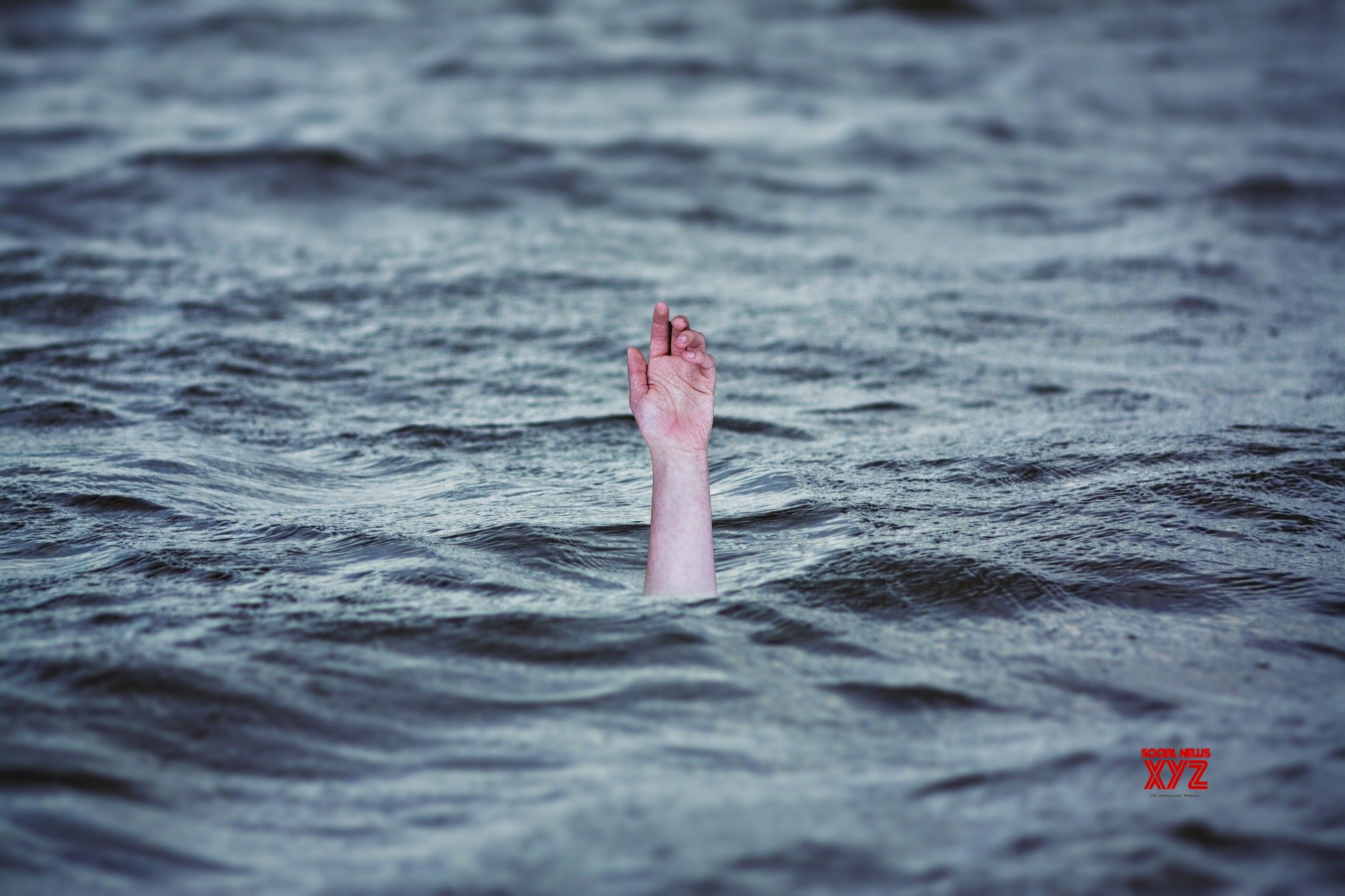 One drowns in Hyderabad posing for TikTok