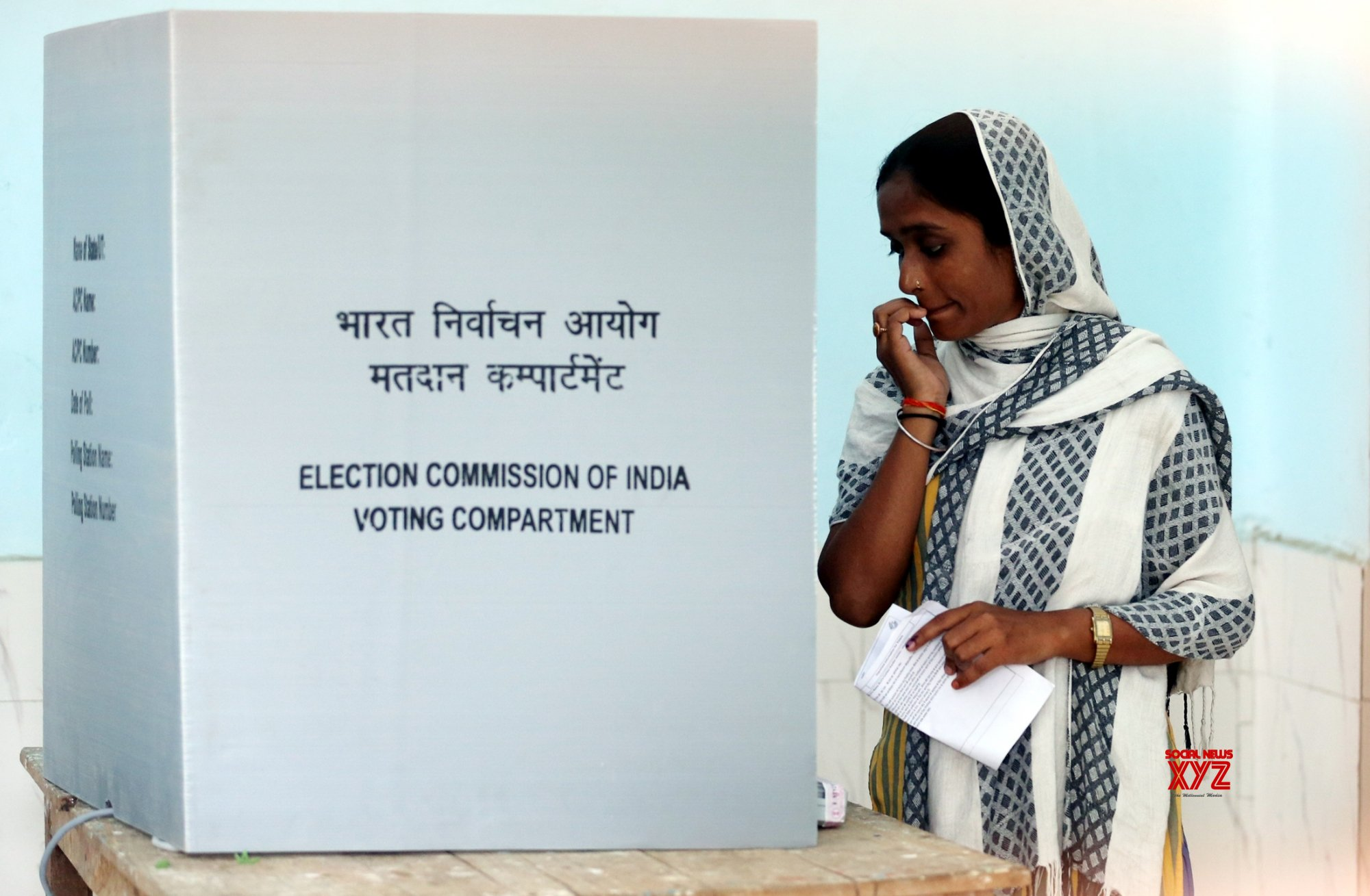 Uttar Pradesh's final phase is biggest of them all