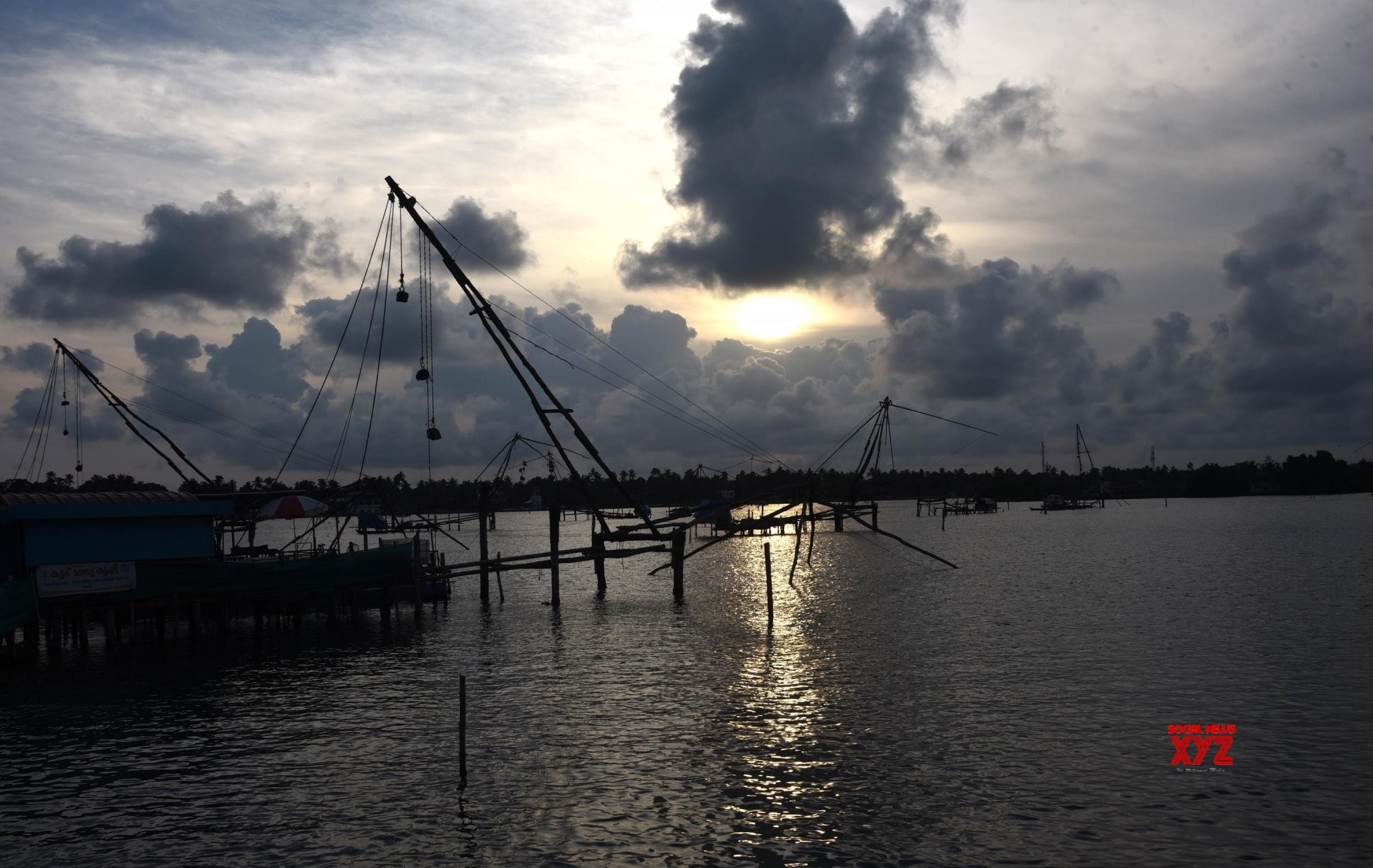 Monsoon to hit Kerala on June 6: IMD