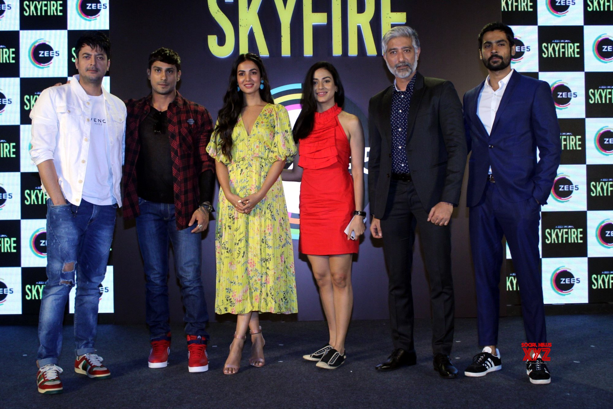 Jatin Goswami to play intelligence agent in 'Skyfire'