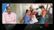 Prof K Nageshwar: Re-polling in  AP after 40 days (Video)