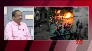 Prof K Nageshwar: Why BJP-TMC clashes in West Bengal (Video)