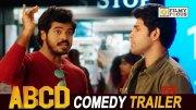 ABCD Movie Comedy Trailer (Video)