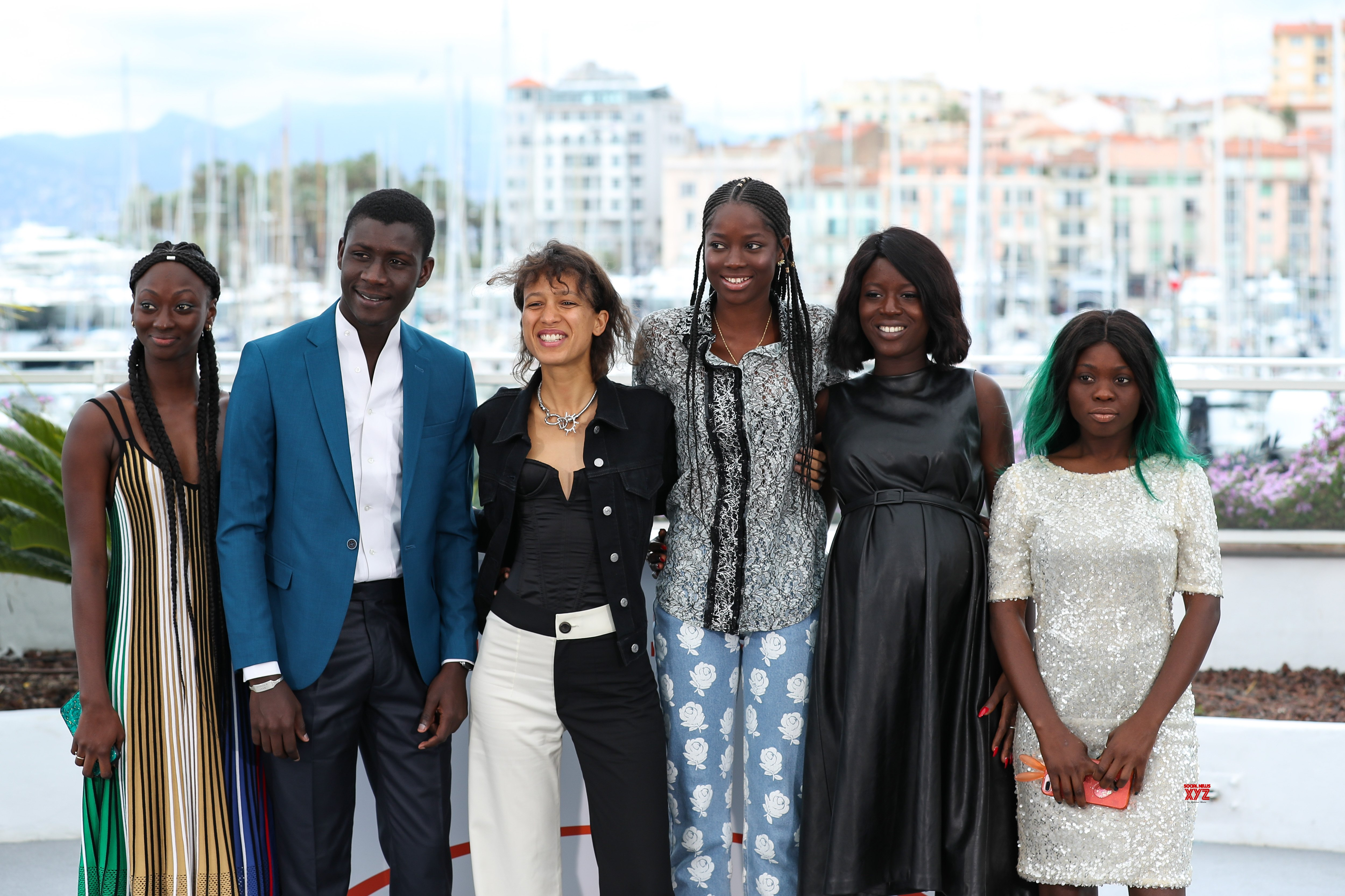 FRANCE - CANNES - FILM FESTIVAL #Gallery