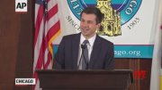 Buttigieg: Rights and freedom are under assault  (Video)