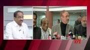 Prof K Nageshwar: Congress Ready to offer PM post (Video)