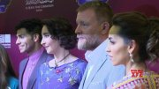 Aladdin  || Amman, Jordan Gala Screening B-Roll || #SocialNews.XYZ  (Video)