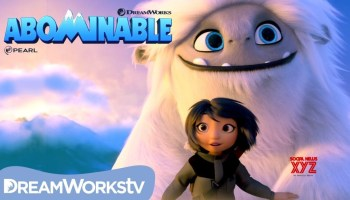 Abominable World Premiere Cast & Crew Soundbites