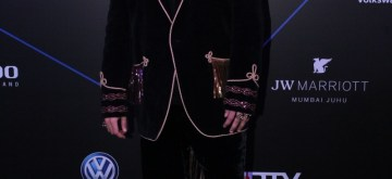 """Mumbai: Filmmaker Karan Johar at """"GQ 100 Best Dressed Awards 2019"""", in Mumbai, on June 1, 2019. (Photo: IANS)"""