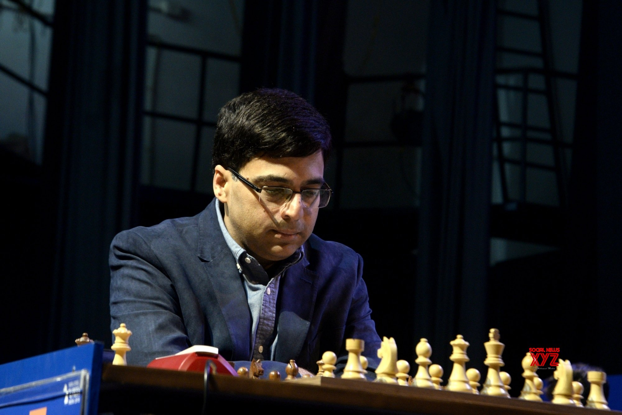 A franchise-based Global Chess League announced