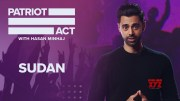Protests In Sudan | Patriot Act with Hasan Minhaj (Video)