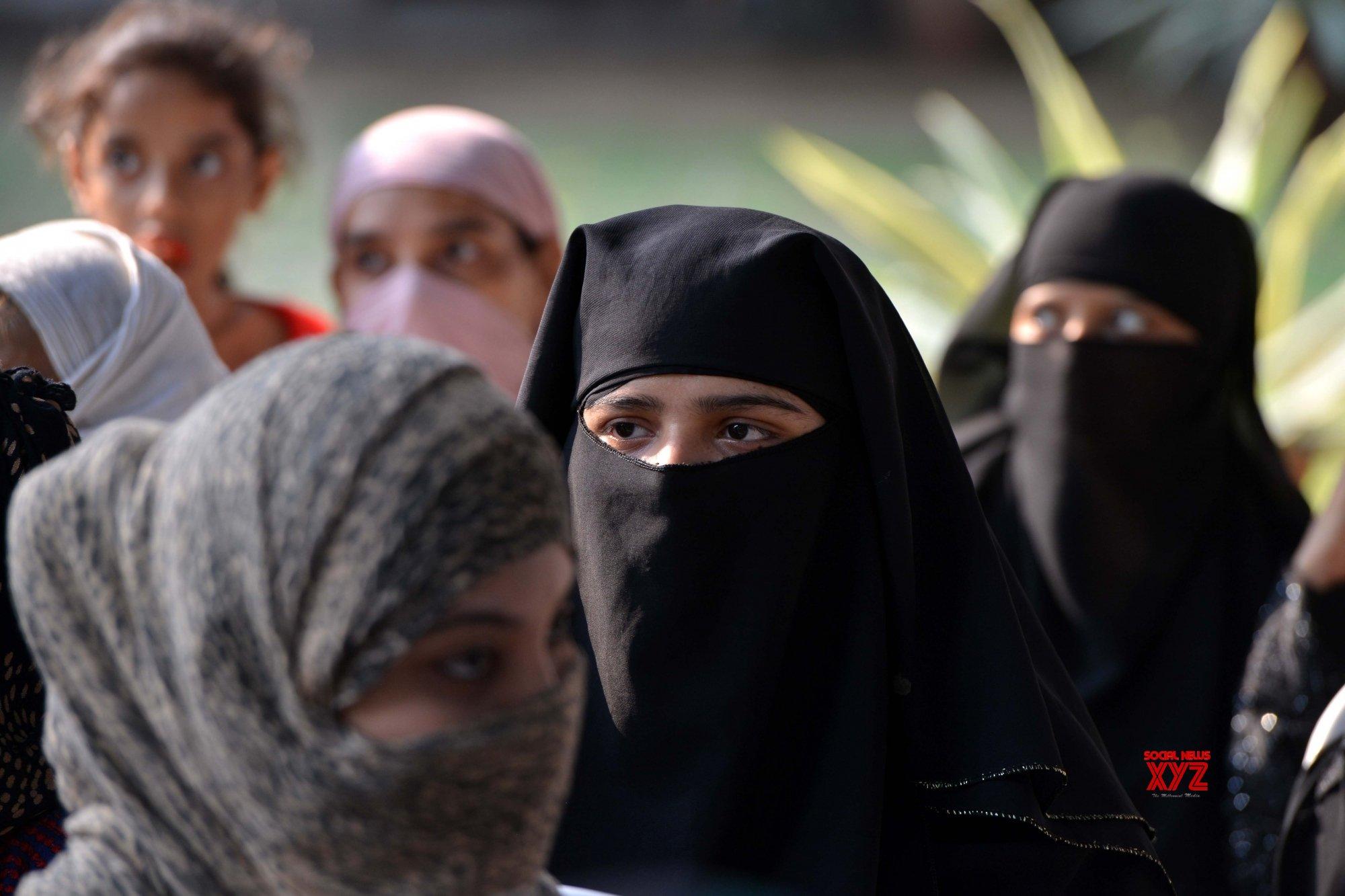 Cabinet approves bill against triple talaq