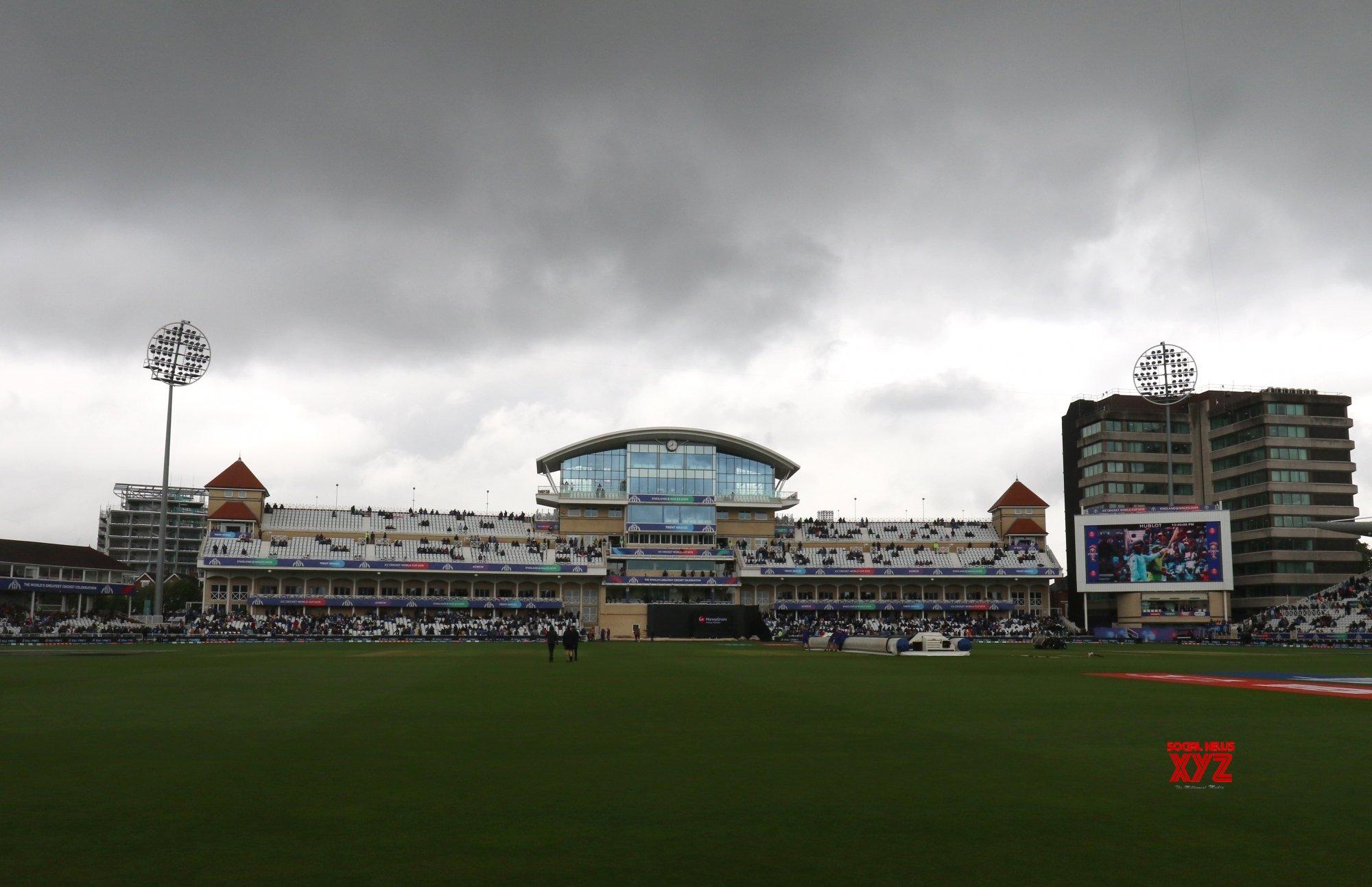 Nottingham (England): World Cup 2019 - Match 18 - India Vs New Zealand (Batch - 5) #Gallery