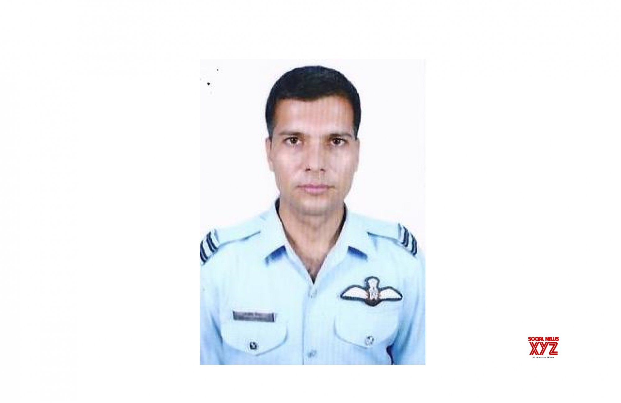 New Delhi: Persons killed in An - 32 aircraft crash #Gallery